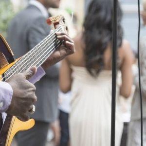 La musica per il matrimonio