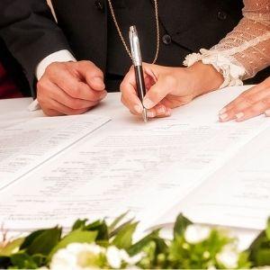 Le Pubblicazioni di Matrimonio
